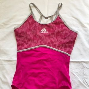 McKayla Maroney Adidas Gymnastics Leotard